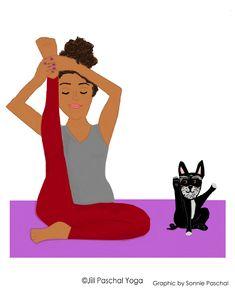 yoga art #yoga #yogagirl #yogaeverydamnday #yogainspiration Yoga Art, Yoga Inspiration, Scooby Doo, Disney Characters, Fictional Characters, Minnie Mouse, Disney Princess, Disney Princes, Disney Princesses