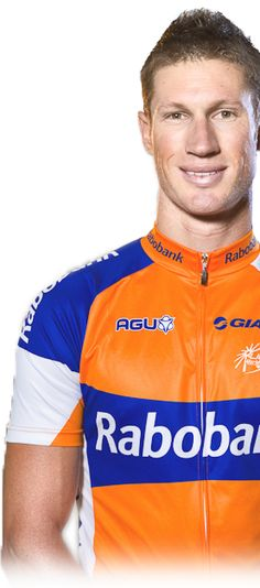 Mark Renshaw | pro cyclist site - rode for Rabobank 2012 & 2013