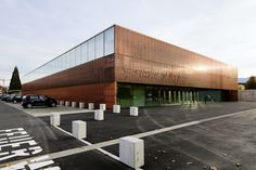 European Copper in Architecture Award 69203