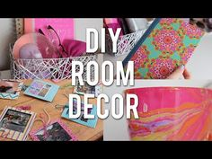 Affordable DIY Room Decor Inspired by Pinterest and Tumblr