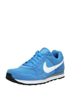 size 40 add8a a2365 Nike MD Runner suede herensneakers  nikeshoes