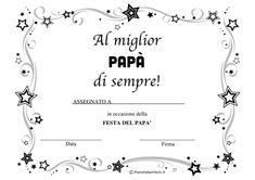 Diploma Festa del Papa 4