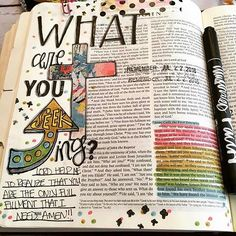 Bible Journaling community- we lost one of our own yesterday. Dani Knox was an encourager, bright light, Jesus-seeker. Please pray for her family and friends. We are in this together. #biblejournaling #illustratedfaith #journalingbible