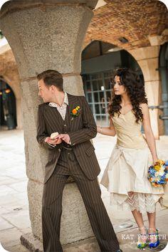 Doctor Who geek wedding (55)