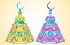 Pictures Of The Lanterns Of The Islamic Ramadan Islamic New Year, Islamic Art, Muslim Eid, Ramadan Images, Floating Lanterns, Holiday Crafts, Holiday Decor, Ramadan Decorations, Pretty Lights