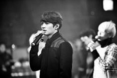 Choi Minho ♥ #shinee
