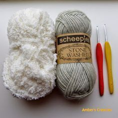 Gratis haakpatroon lammetje Easter Crochet, Diy Crochet, Crochet Toys, Crochet Keychain, Happy Birthday Cards, Learn To Crochet, Crochet Animals, Loom Knitting, Diy For Kids