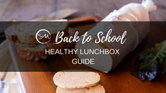 Thermomix Recipes for School Lunches. Well it is nearly that time of year that Skinnymixers is filled with the constant cries for help from parents, asking for the best 'Back-to-School' Lunchbox Thermomix recipes. Lunch Box Recipes, Snack Recipes, Lunchbox Ideas, Healthy Recipes, Enjoy Life Foods, Healthy School Snacks, Oat Bars, Light Recipes, Kids Meals