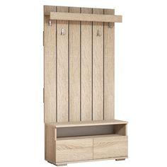 Port Manto Ayk Coat white-sonoma 32,5x90x176 Outdoor Chairs, Outdoor Furniture, Outdoor Decor, Furniture Collection, Entrance, Bookcase, Home Decor, Entryway, Decoration Home