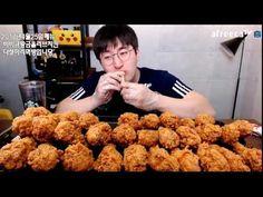 Yang Subin - Delicious Food Eating Compilation [Mukbang] Part 25