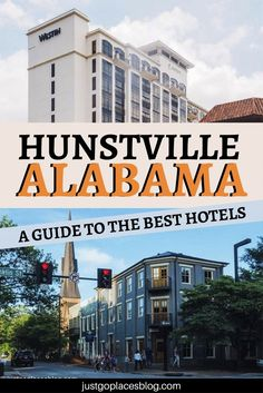 Looking for accommodation in Huntsville, Alabama? Check out where to stay in Huntsville Alabama and discover the best Huntsville hotels. Luxury Travel, Travel Usa, Travel Tips, Travel Goals, Travel Ideas, Hotels And Resorts, Best Hotels, Luxury Hotels, Places To Travel