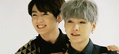 what is jk doing and yoongi looks adorable wow i'm dead