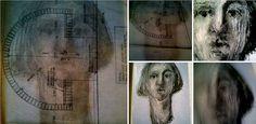 Marigela Pueyrredon - PORTRAITS OF MEMORY - A way for a new perception