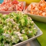 Fruit Flavored Popcorn | Rainbow Popcorn