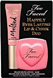 Too Faced Happily Ever Lasting Lip & Cheek Duo-Nude Melted Lipstick-Love Hangover Love Flush Blush - https://www.avon.com/?repid=16581277 Deluxe size is great for traveling. Made in Italy.  Company: Too Faced Cosmetics List Price: $  15.00 Amazon Price: $  15.00 Amazon.com Beauty: too faced   	 		Amazon.com Beauty: too faced cosmetics 		http://www.amazon.com/ 		Generated with RSS Ground (http://www.rssground.com/) 		 			Too Faced – Cocoa Powder Foundation – Go