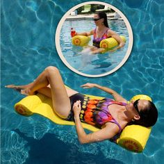18 Yellow Pools Supplies Ideas Pool Floats Swimming Pools Pool Float
