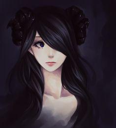#fantasy art illustration girl
