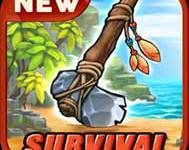 Survival Game Lost Island 3D Apk 1.8 Full Download