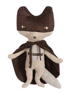 Caribou Baby - Maileg Badgerman