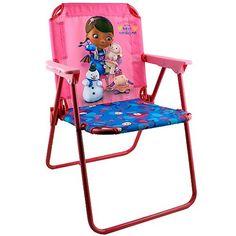 Disney Doc McStuffins Patio Chair By Doc McStuffins, Http://www.amazon