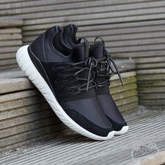new product 59ea8 6a1d9 Adidas Tubular Radial Core Black  Core Black  Crystal White. ----