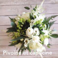Soie Artificielle Rose Carnation /& Gyp Bush grappes