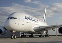 Aeropuerto del DF se prepara para el avión más grande del mundo - construccion Obrasweb.mx