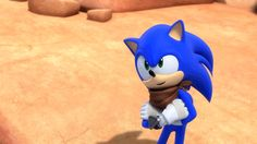 The Internet Reacts To The New Sonic