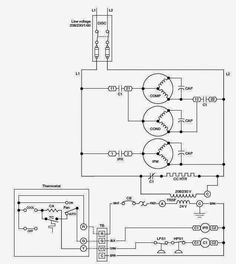 Famous Lennox Thermostat Wiring Diagram Image Collection