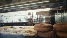 The legend of Vida - donut or 'pastéis de nata'