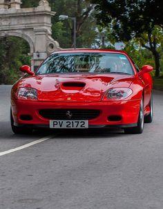 Ferrari 575 _______________________ WWW.PACKAIR.COM