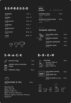 coffee menu Meniu zi Origocoffee - Meniu z - coffee Menu Board Design, Cafe Menu Design, Cafe Shop Design, Coffee Shop Interior Design, Restaurant Menu Design, Bakery Shop Interior, Small Cafe Design, Modern Restaurant, Restaurant Branding