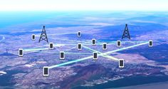 Weather app works even when disaster takes out the network     - CNET Mesh networks connect devices directly to each other working even if traditional networks fail.                                                      IBM                                                  Mobile networks have a hard time handling emergencies that send us all rushing to our phones to get the latest information or reach friends and family. A new Weather Channel app though can get the message through even during…