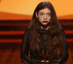 Lorde Wins Best Pop Solo At Grammys! - http://oceanup.com/2014/01/26/lorde-wins-best-pop-solo-at-grammys/