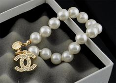 Chanel Bracelets  Free shipping
