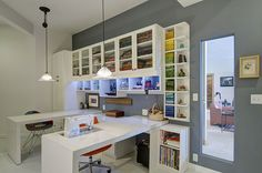 sewing room design books