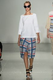 Suno - New York Fashion Week: spring/summer 2015