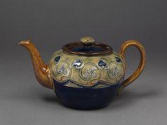 Simeon, Harry 1871-1953   Doulton Ceramic Factory
