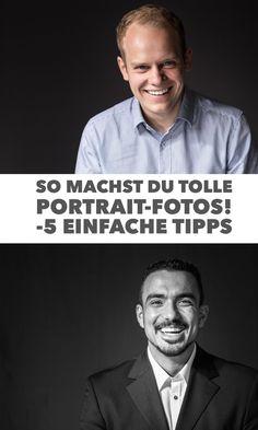 Porträtfotografie - Hier zeige ich dir ein paar meiner liebsten Porträt Fotos, die ich in den letzten Monaten fotografiert habe und verrate dir hinzu ein paar Porträtfotografie Tipps und Tricks zum Thema Porträtfotografie lernen!