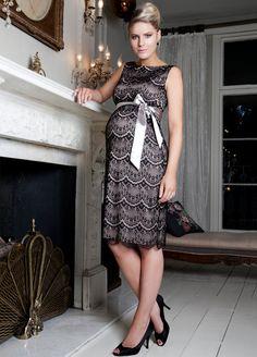 Ben je zwanger? Tiffany Rose biedt de mooiste kleding voor je bruiloft of party.