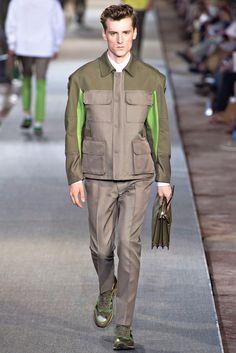 Valentino - Spring 2013 Menswear - Look 8 of 39