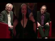 Confused girl questioning Richard Dawkins religion - YouTube