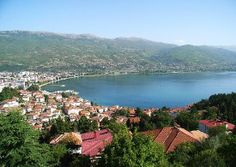 Ohrid, Macedonia - Travel Guide and Travel Info