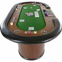 Pokertisch Royal Flush
