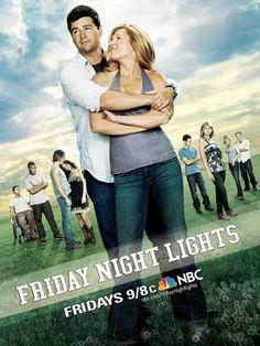 #FridayNightLights