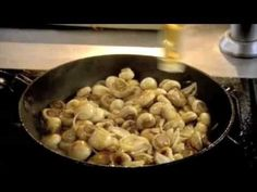 Oyster Stew recipe by the BBQ Pit Boys - YouTube