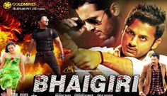 Bhaigiri 2016 Hindi Dubbed Priya then starts being friendly with Rahul. Rahul takes Priya to his friend's marriage in Goa and promises her a wonderful time. Watch online Bhaigiri on moviesdbz. He introduces Priya as his wife to his favorite…Read more →