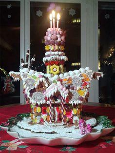 :D epic edible house!