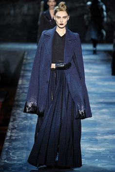 Marc Jacobs - Autumn/Winter 2015-16 Ready-To-Wear - NYFW (Vogue.co.uk)