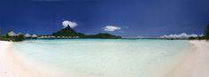 Top Ten Romantic Beach Escapes